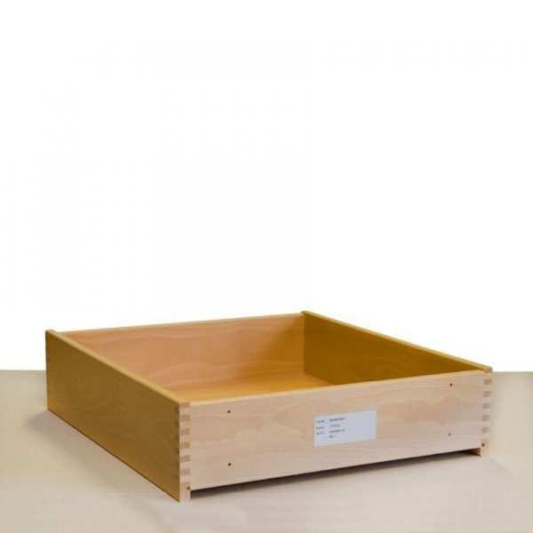 Schublade Type B