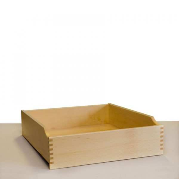 Schublade Type D