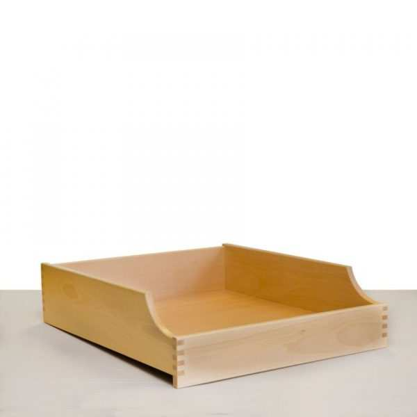 Schublade Type E